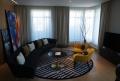 Le Cinq Codet mescla design e luxo contemporâneo